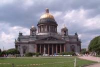 St. Isaac Cathedral/St. Petersburg